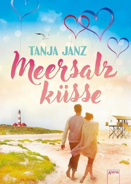 Meersalzküsse - Tanja Janz