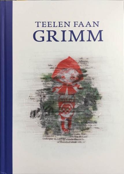 Teelen faan Grimm - Grimm's Märchen auf friesisch