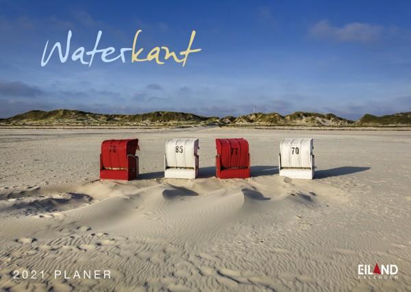 Waterkant - Planer 2021