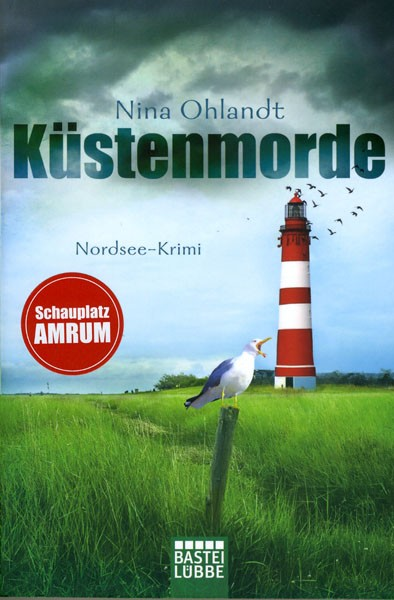 Nina Ohlandt - Küstenmorde (Ein Nordsee-Krimi)