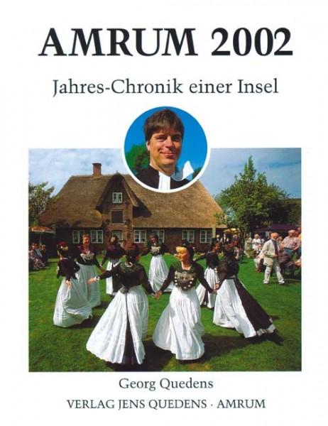 Amrum-Chronik 2002