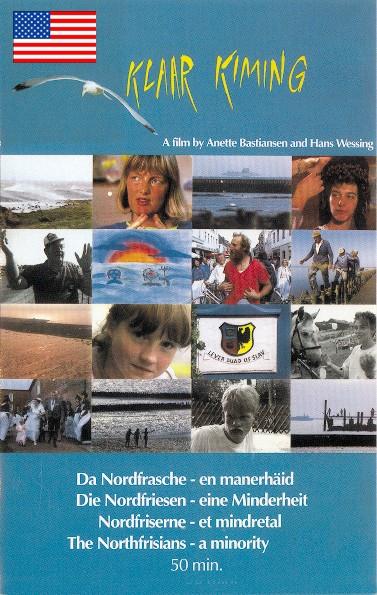 Klaar Kiming (VHS NTSC)