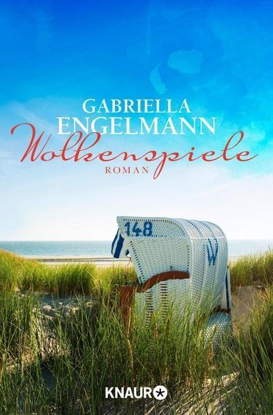 Gabriella Engelmann - Wolkenspiele (Ein Amrum-Roman)