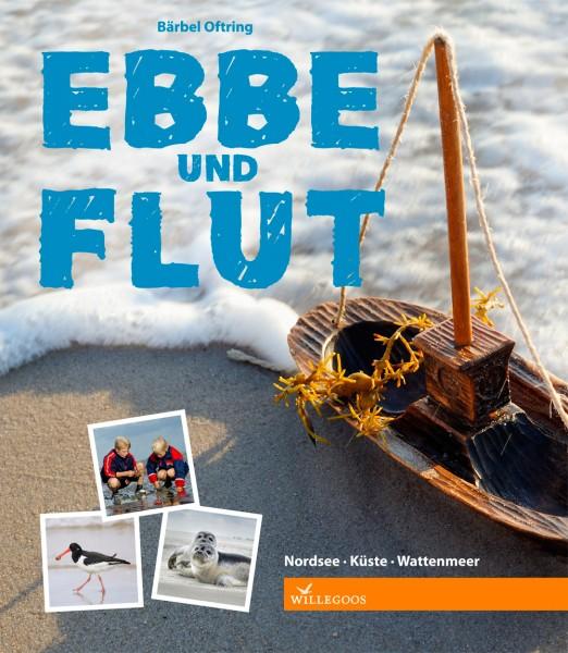 Ebbe und Flut - Nordsee Küste Wattenmeer