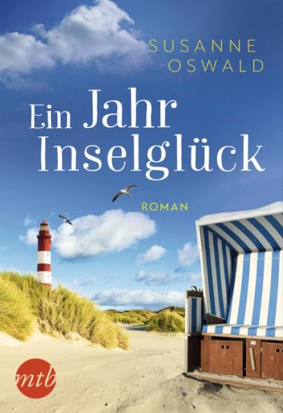 Ein Jahr Inselglück (Amrum-Roman)
