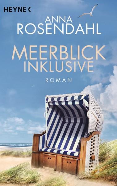 Anna Rosendahl - Meerblick inklusive (Ein Amrum-Roman)