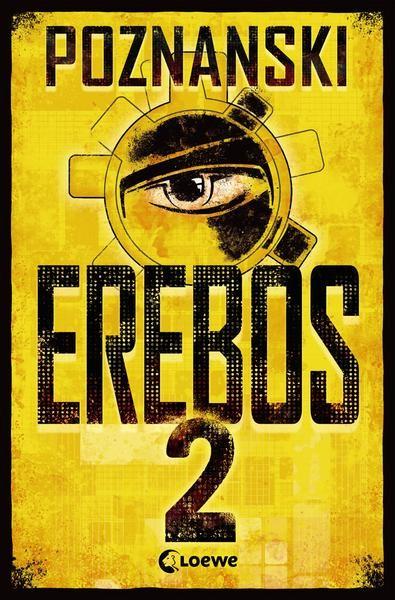 Erebos 2 (Limited Edition) - Ursula Poznanski