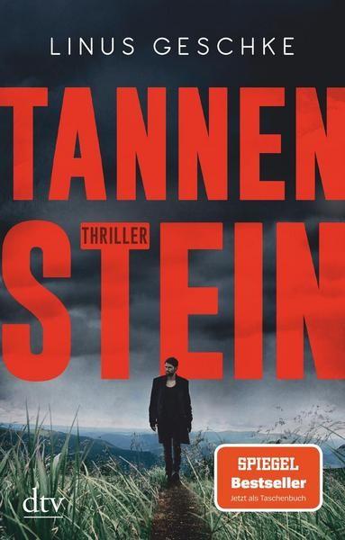 Tannenstein - Linus Geschke