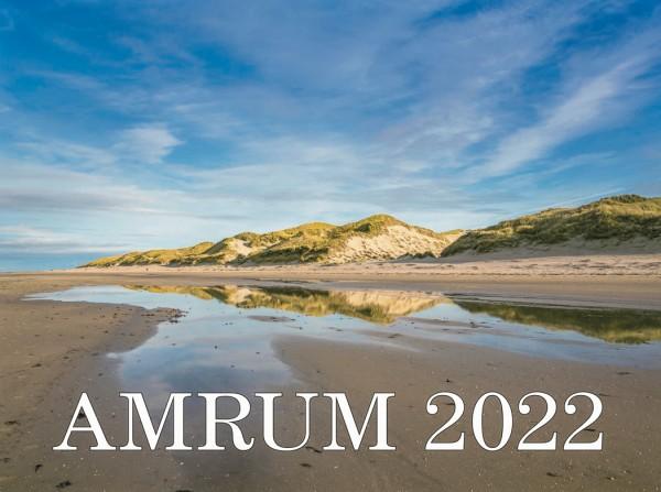 Amrum-Kalender 2022