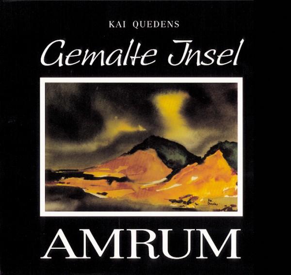 Amrum – Gemalte Insel