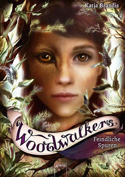 Woodwalkers 5: Fremde Wildnis - Katja Brandis