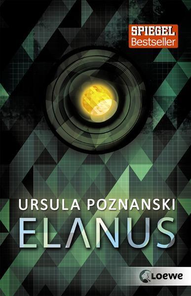 Elanus - Ursula Poznanski
