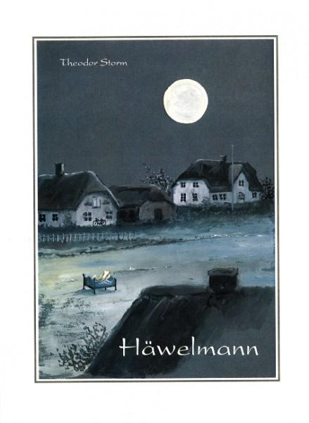Häwelmann öömrang/deutsch