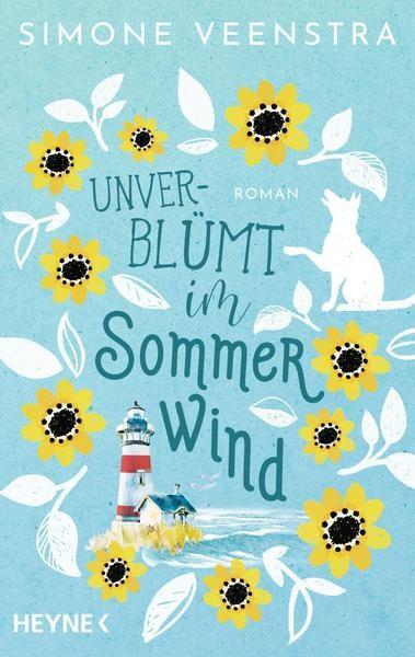 Simone Veenstra - Unverblümt im Sommerwind (Ein Amrum-Roman)
