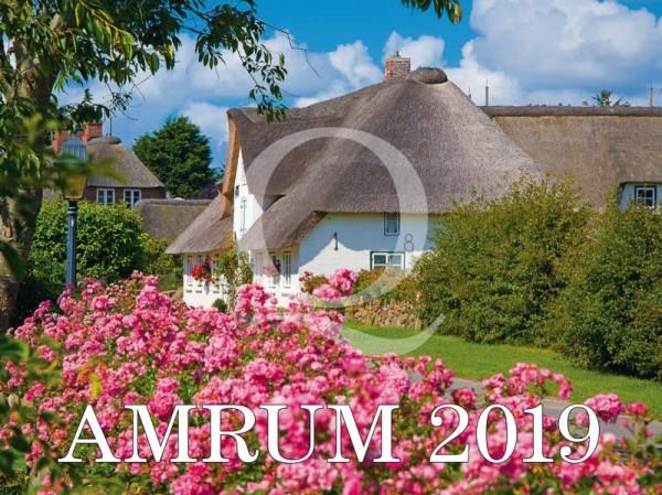 Amrum-Kalender 2019