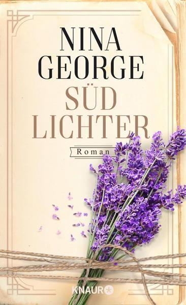 Nina George - Südlichter