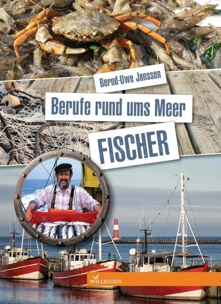 Berufe rund ums Meer - Fischer