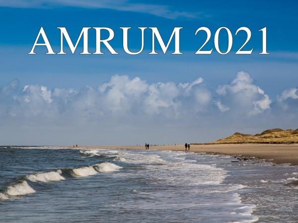 Amrum-Kalender 2021