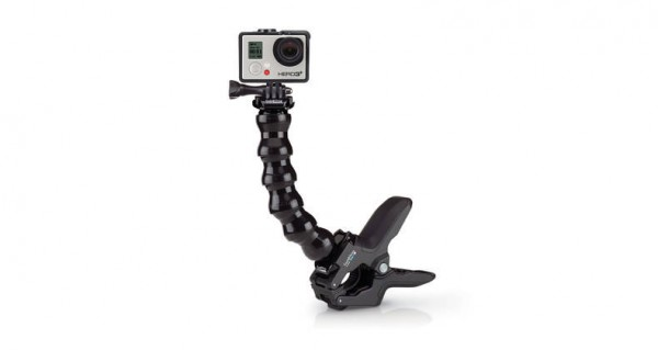 GoPro - Jaws Flex Clamp