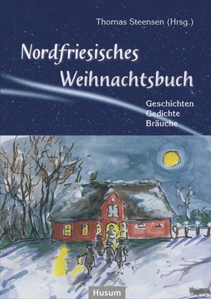 Nordfriesisches Weihnachtsbuch