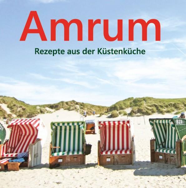 Amrum - Rezepte aus der Küstenküche