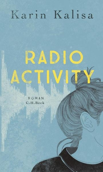 Radio Activity - Karin Kalisa