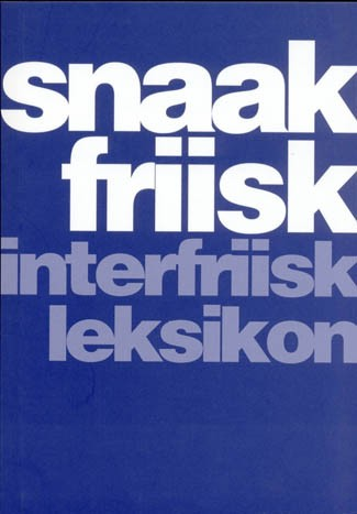 Snaak Friisk - Interfriisk Leksikon