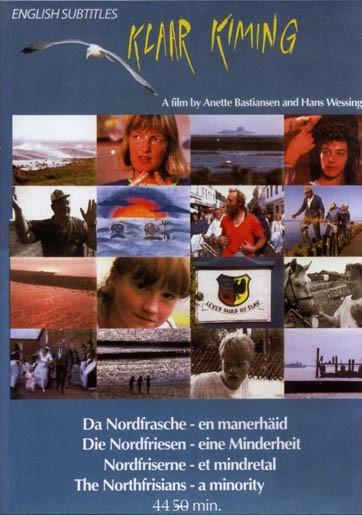 Klaar Kiming - The North Frisians, a minority (DVD-Videofilm)