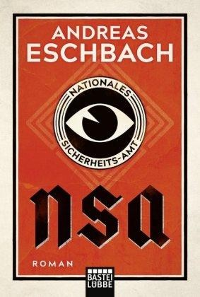 NSA - Andreas Eschbach