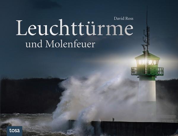 David Ross - Leuchttürme und Molenfeuer