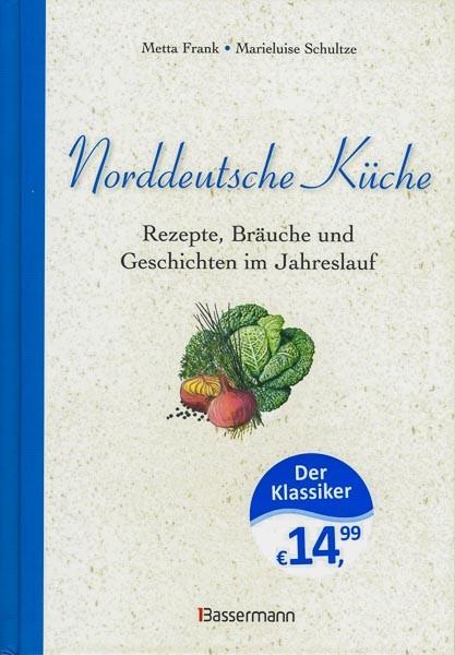 Norddutsche Küche