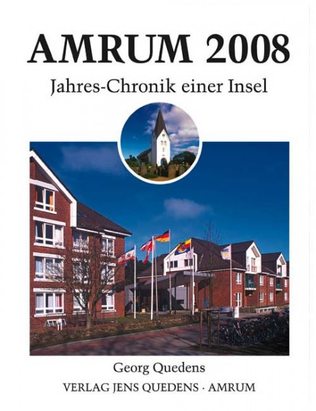 Amrum-Chronik 2008