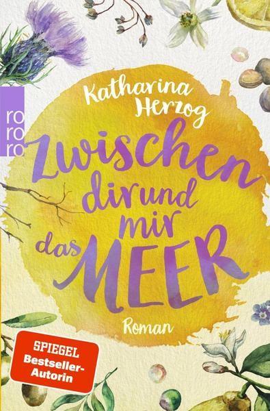 Katharina Herzog - Zwischen dir und mir das Meer (Ein Amrum-Roman)-Copy