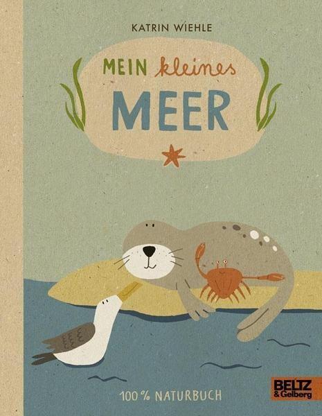 Mein kleines Meer - Katrin Wiehle