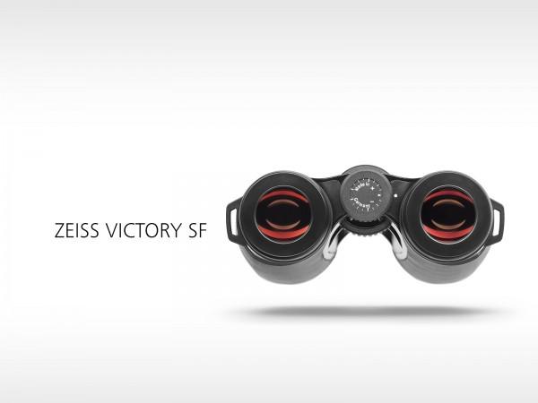 Zeiss Victory 10x42 SF grau